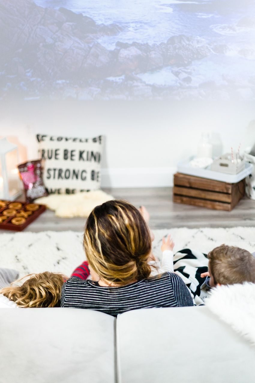 Our Inaugural Indoor Movie Night + Top 10 Family Christmas Movies ...