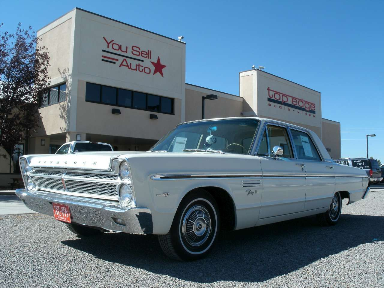 You Sell Auto 1965 Plymouth Fury Iii 383 5 600 Plymouth Fury Plymouth Fury