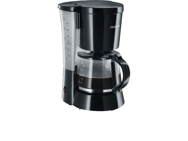 Severin coffee maker KA 4479 10 cups Black €39.99 Coffee ...