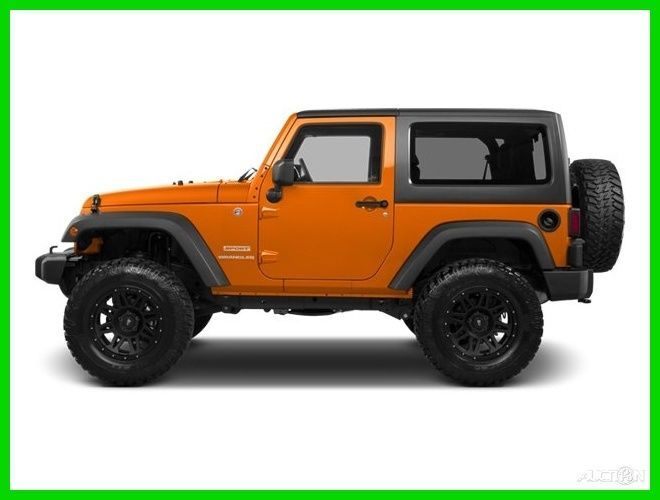 Pin By Car Auctions On Jeep Jeep Wrangler Price 2013 Jeep Wrangler Jeep Wrangler Sport