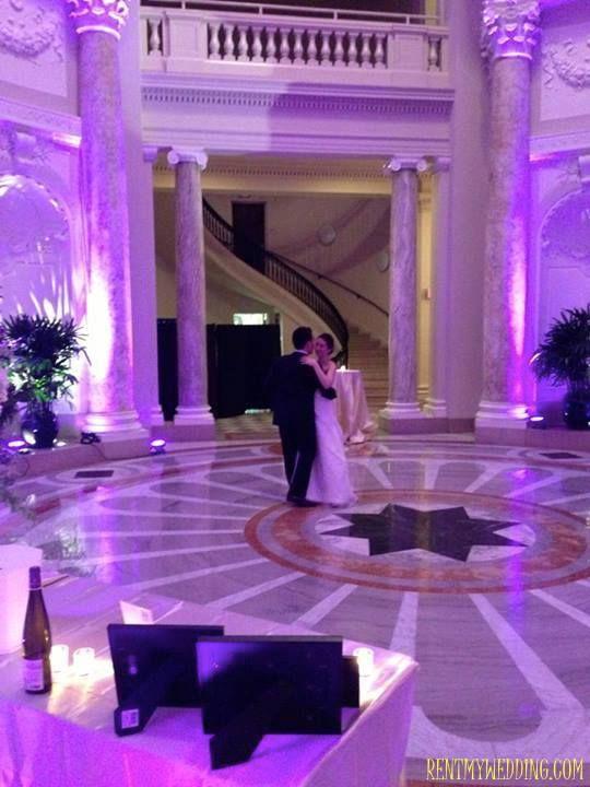 diy wedding reception lighting. Reception Lights. Diy Wedding Lighting