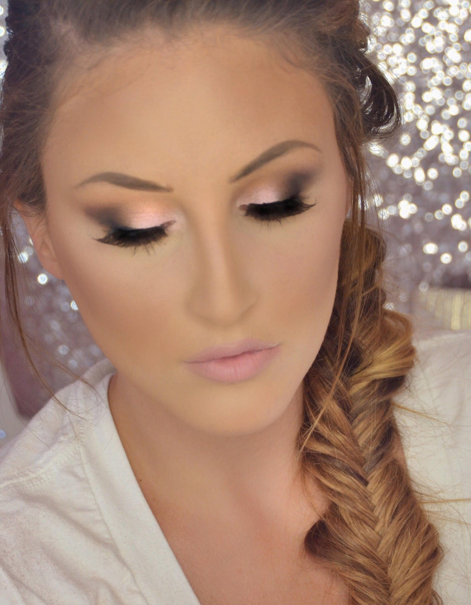 URBAN DECAY THROUGH THE LOOKING GLASS TUTORIAL Makeup