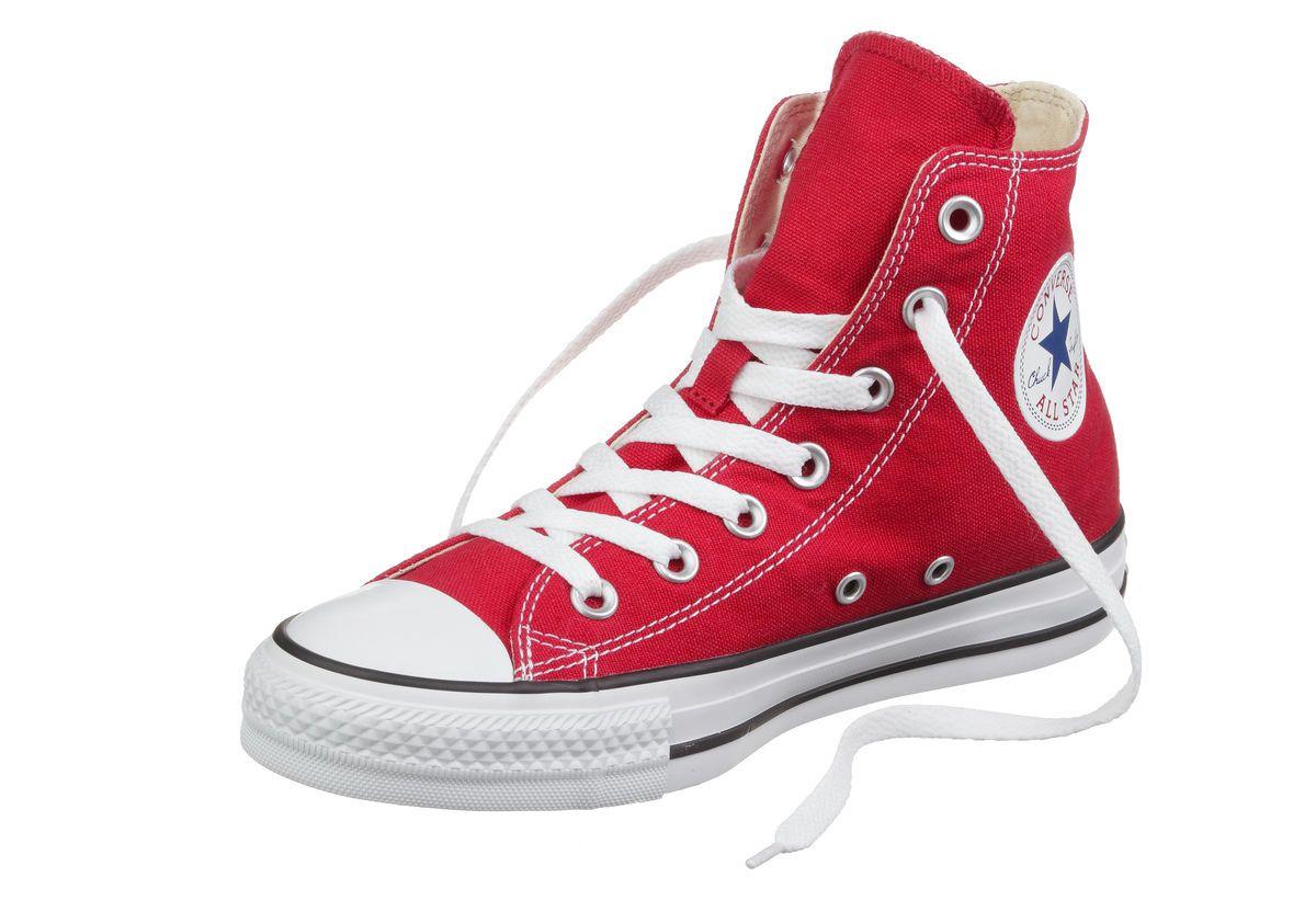 Converse Sneaker, »All Star Hi« | Chuck taylors, Sneakers