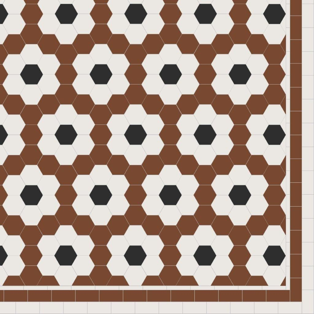 verkrijgbaar bij Mozaiek Utrecht | Victorian Floor Tiles ...
