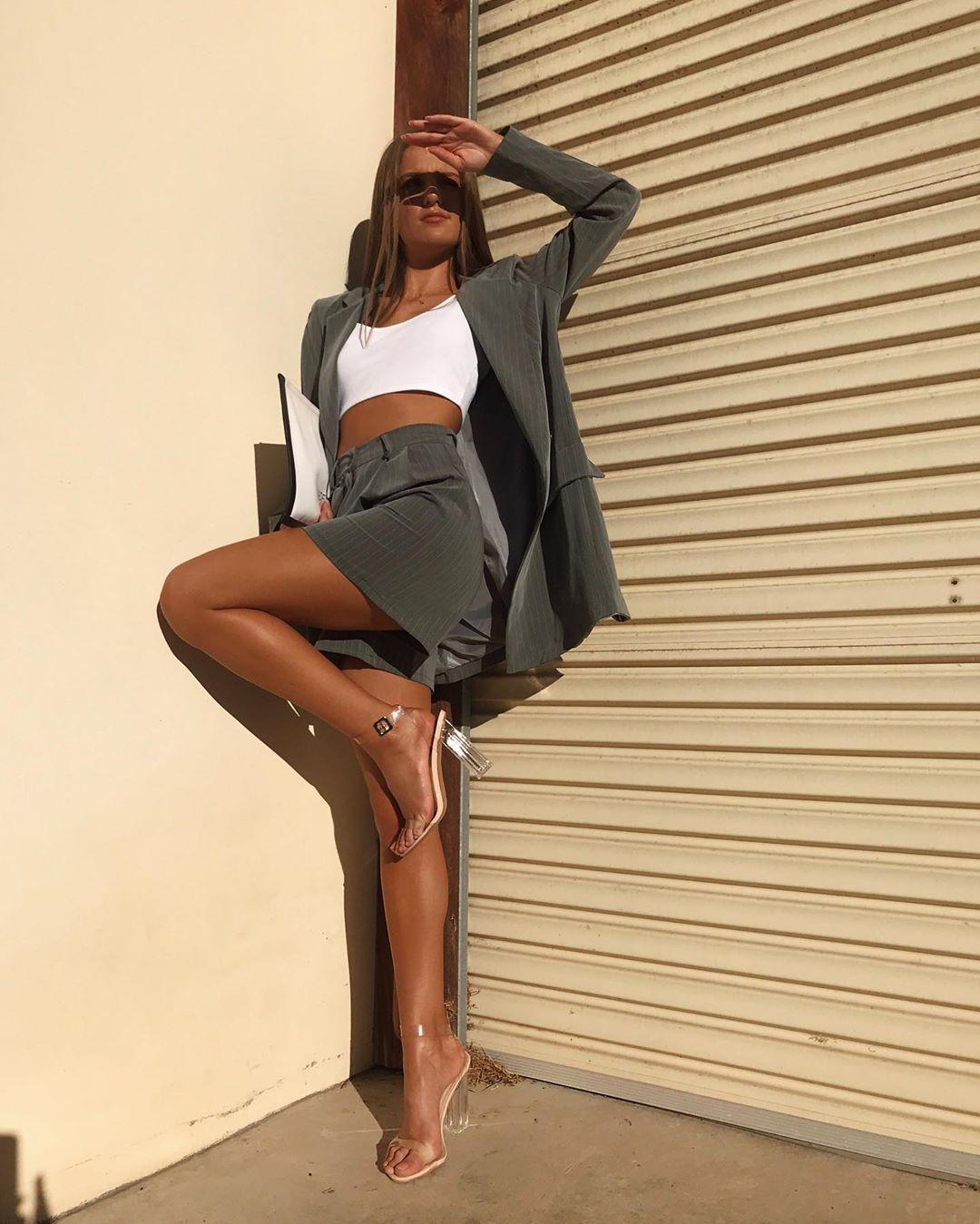 """Photo of KAESHA ANN GRAUAUG på Instagram: """"🍯"""""""