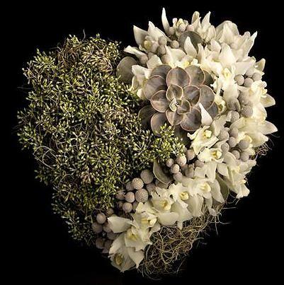 My Secret Garden : Los Angelesu0027 Premiere Florist