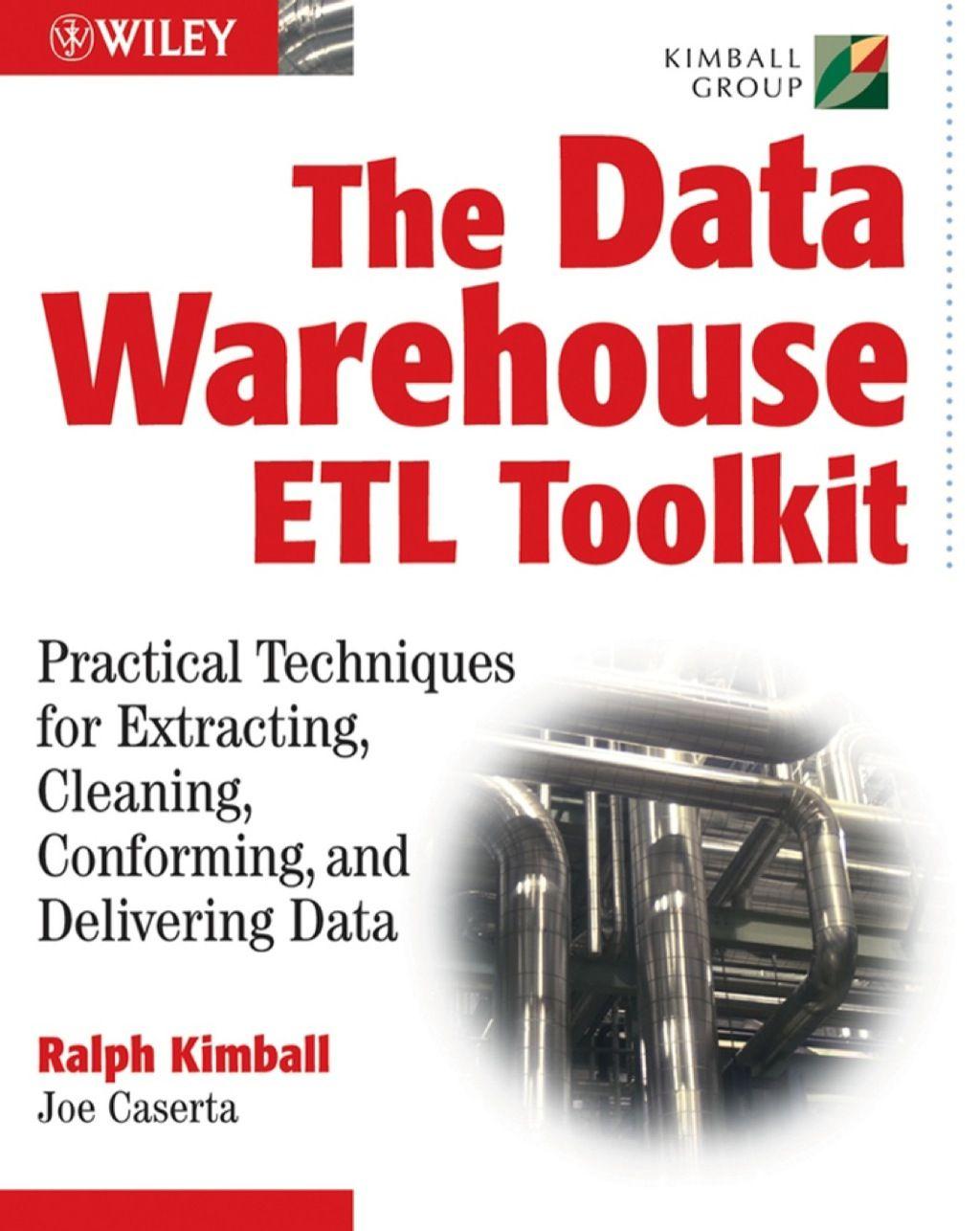 Online Ebook Of Data Warehouse