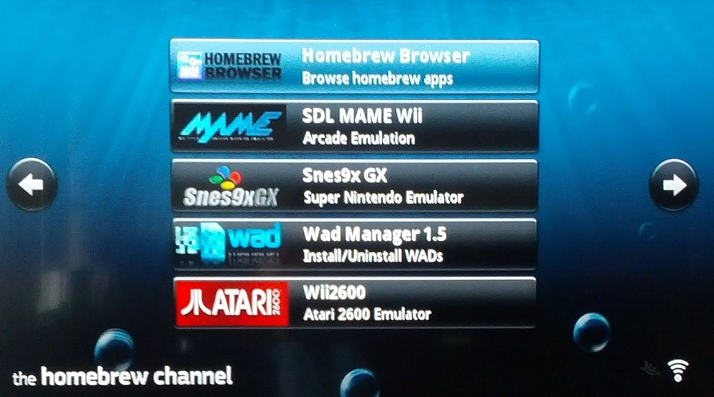 Hack your Wii to Run Emulators and Install Homebrew | Wii