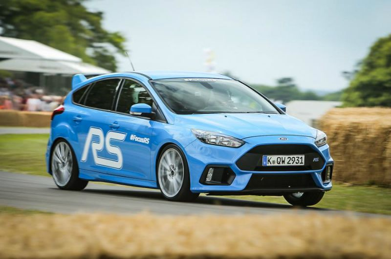 Focus Rs News Summary For June 2015 Ford Focus Rs Forum Ford