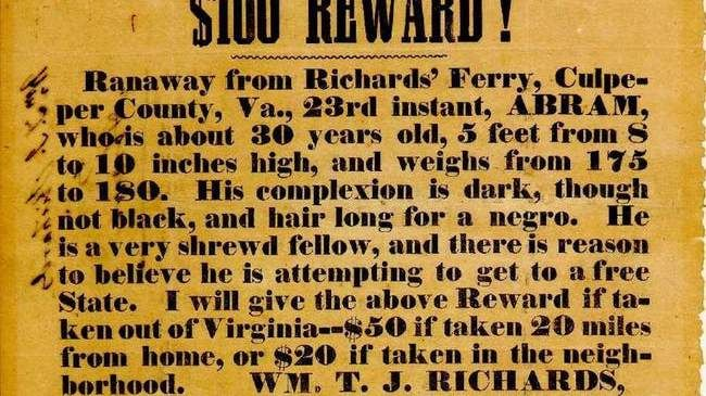 20 Real Wanted Posters for Old West Outlaws | http://viraluck.com ...