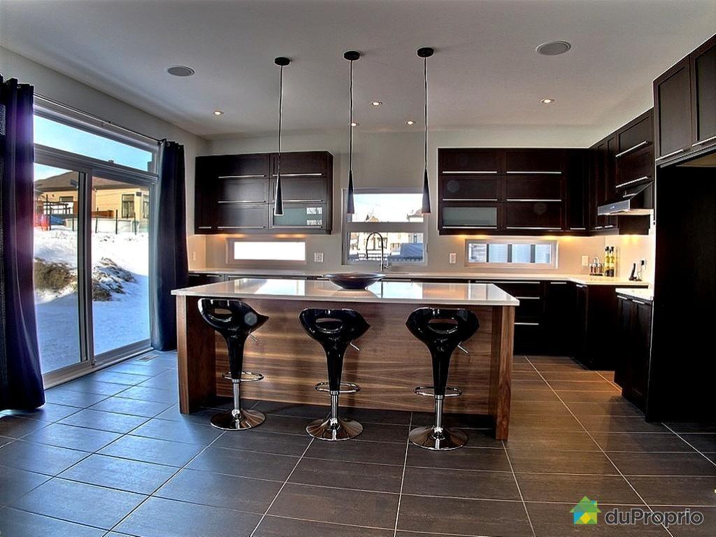 Maison neuve vendre duvernay 7343 boulevard l vesque e immobilier qu bec duproprio - Maison neuve moderne ...