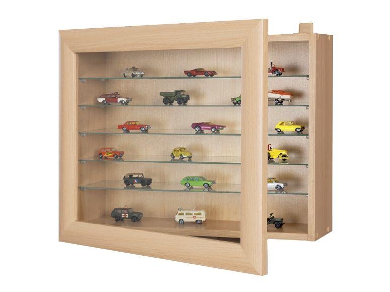 LIVARNO Collectors Small Display Cabinet  Abbys Room