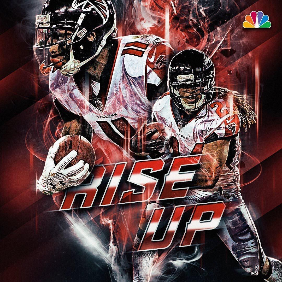 2 746 Likes 54 Comments Sunday Night Football On Nbc Snfonnbc On Instagram Can Matty Ice Atlanta Falcons Art Atlanta Falcons Wallpaper Atlanta Falcons