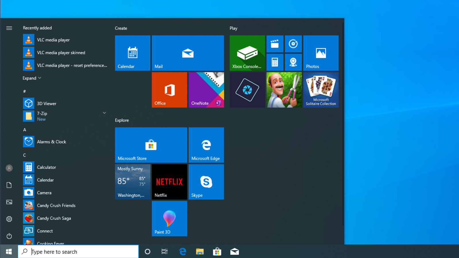 The Best Way To Quickly Install Apps On A New Windows Pc Windows