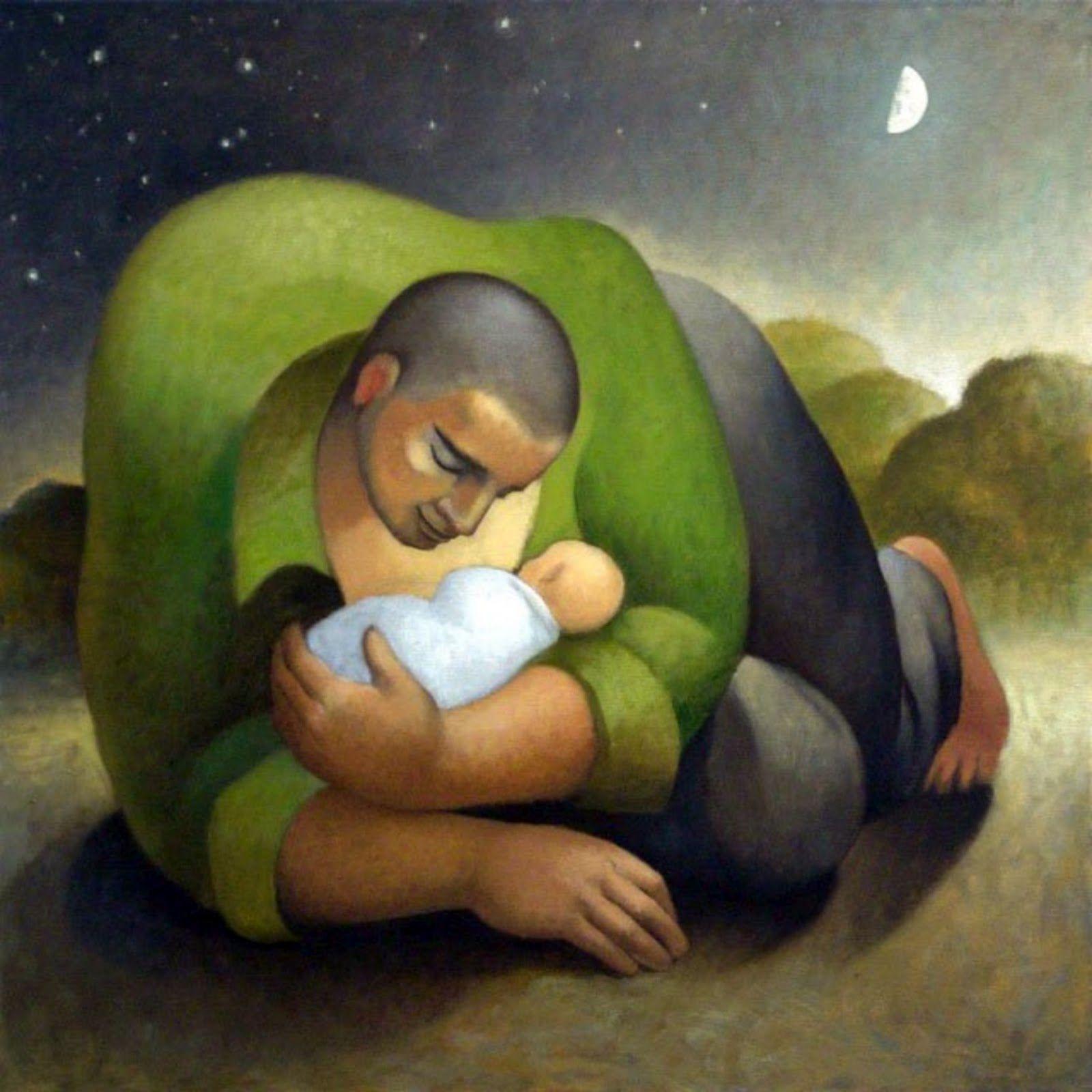 Il Mondo Di Mary Antony Il Miracolo Dell Amore Nei Dipinti Di