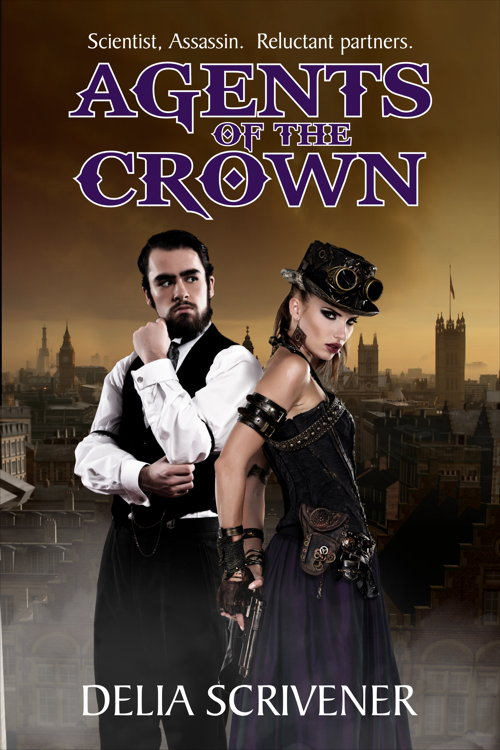 Agents of the Crown