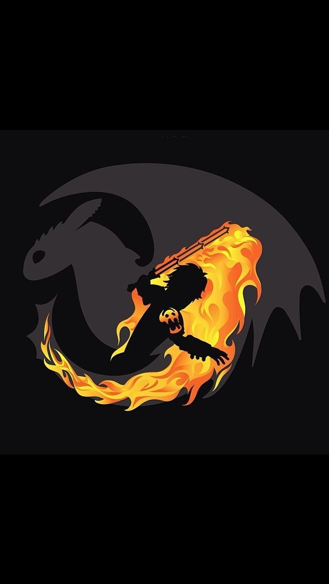 httyd2 wallpaper i m using this as my wallpaper right now p