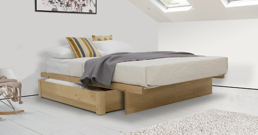 Japanese Platform Storage Bed No Headboard Japanese Bed Cheap