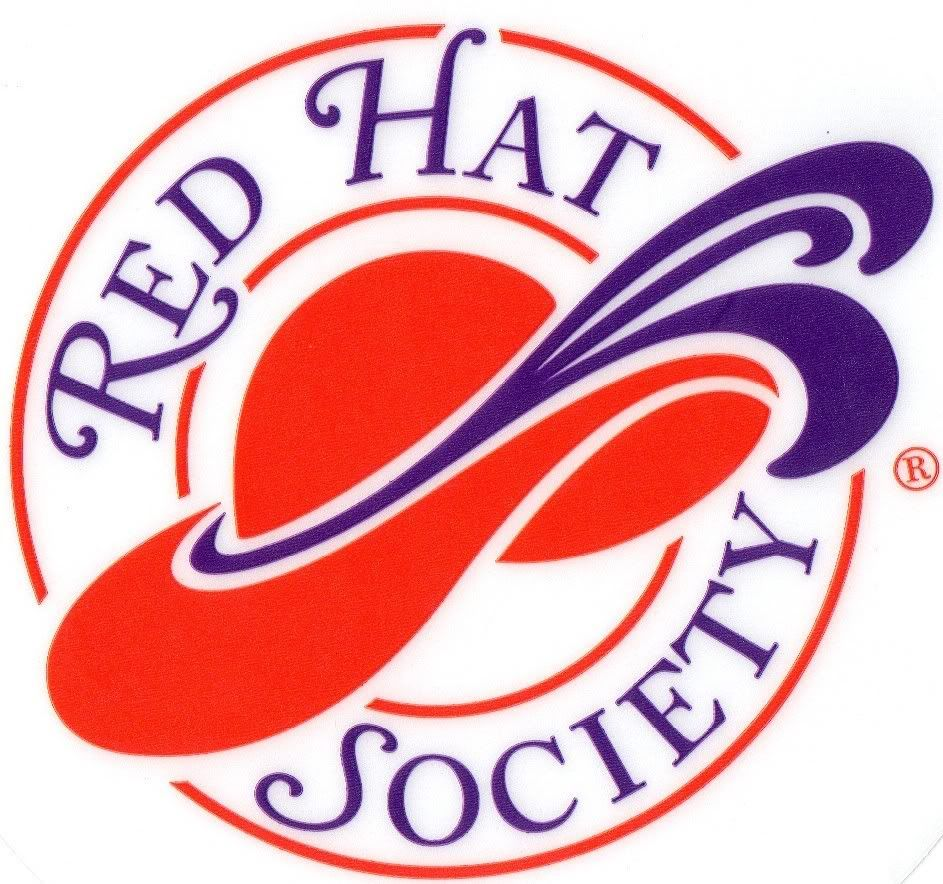 Red Hat Society Logo Red Hat Society Photo by