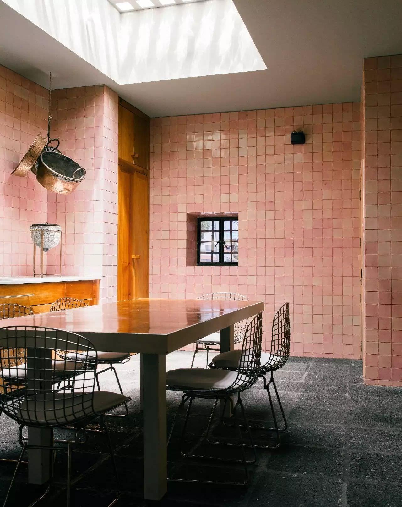 Emily Henderson Design Trends 2018 Square Tiles