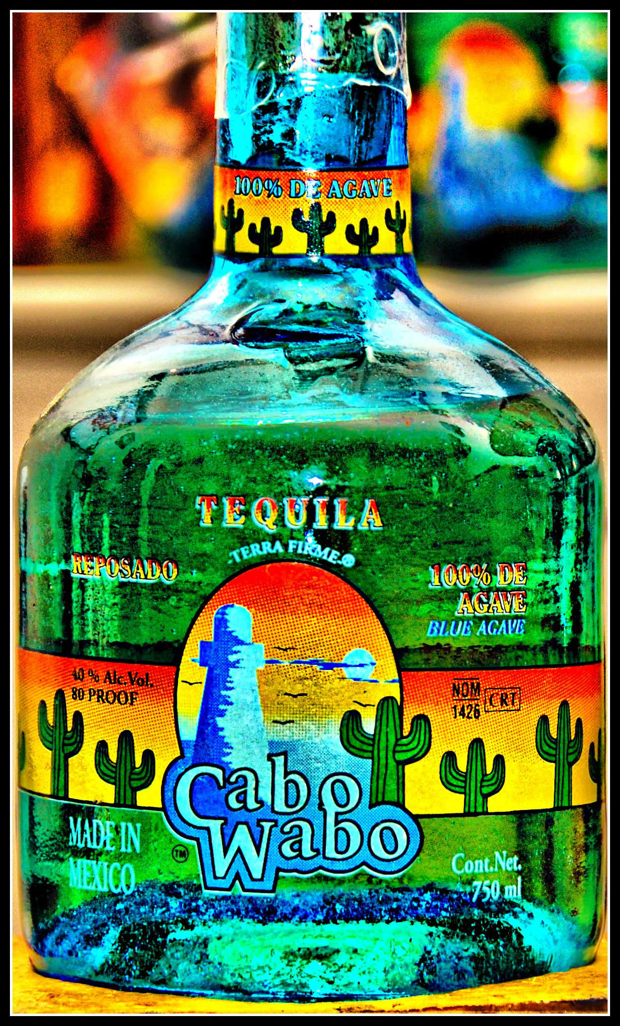 Cabo Wabo Nice Design Tequila Tequila Bottles Wine And Liquor