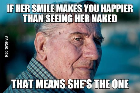 A Wise Man Once Told This To Me And My Friends Anger Quotes Getting Old Meme Marriage Advice