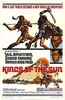 Watch Kings of the Sun Full-Movie Streaming