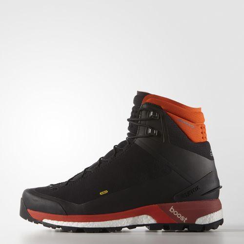 trigo Sabueso visto ropa  adidas Men's Terrex Climaheat Ultimate Boost Boots - Black ...