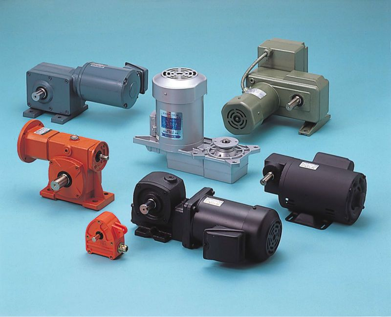 ZDY/ZLY/ZSY serial gearbox | Helical-worm geared motors S