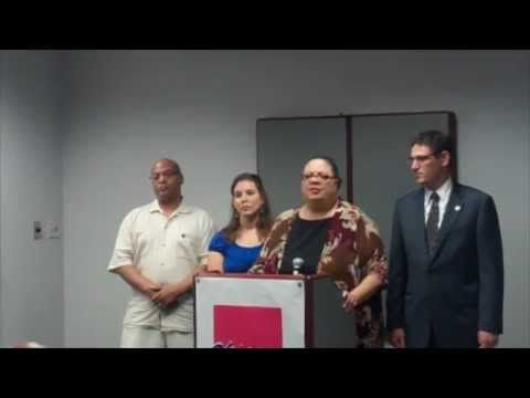 Chicago Teachers Union stands strong!    http://youtu.be/O2SW5qNaTfM