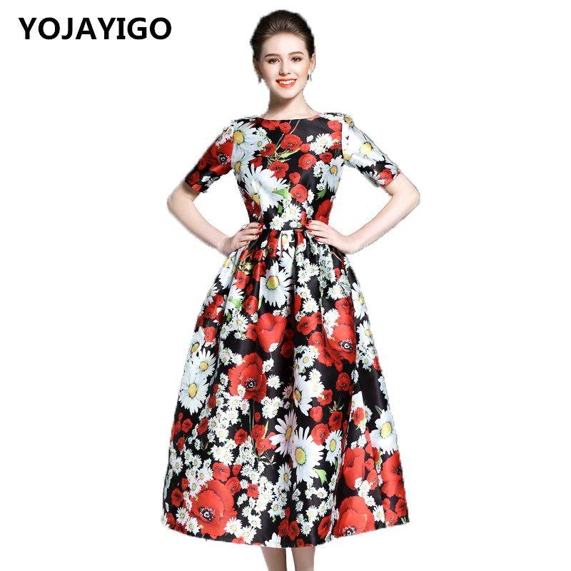 1097d165e0f 2017 Summer New Pattern Women Dress