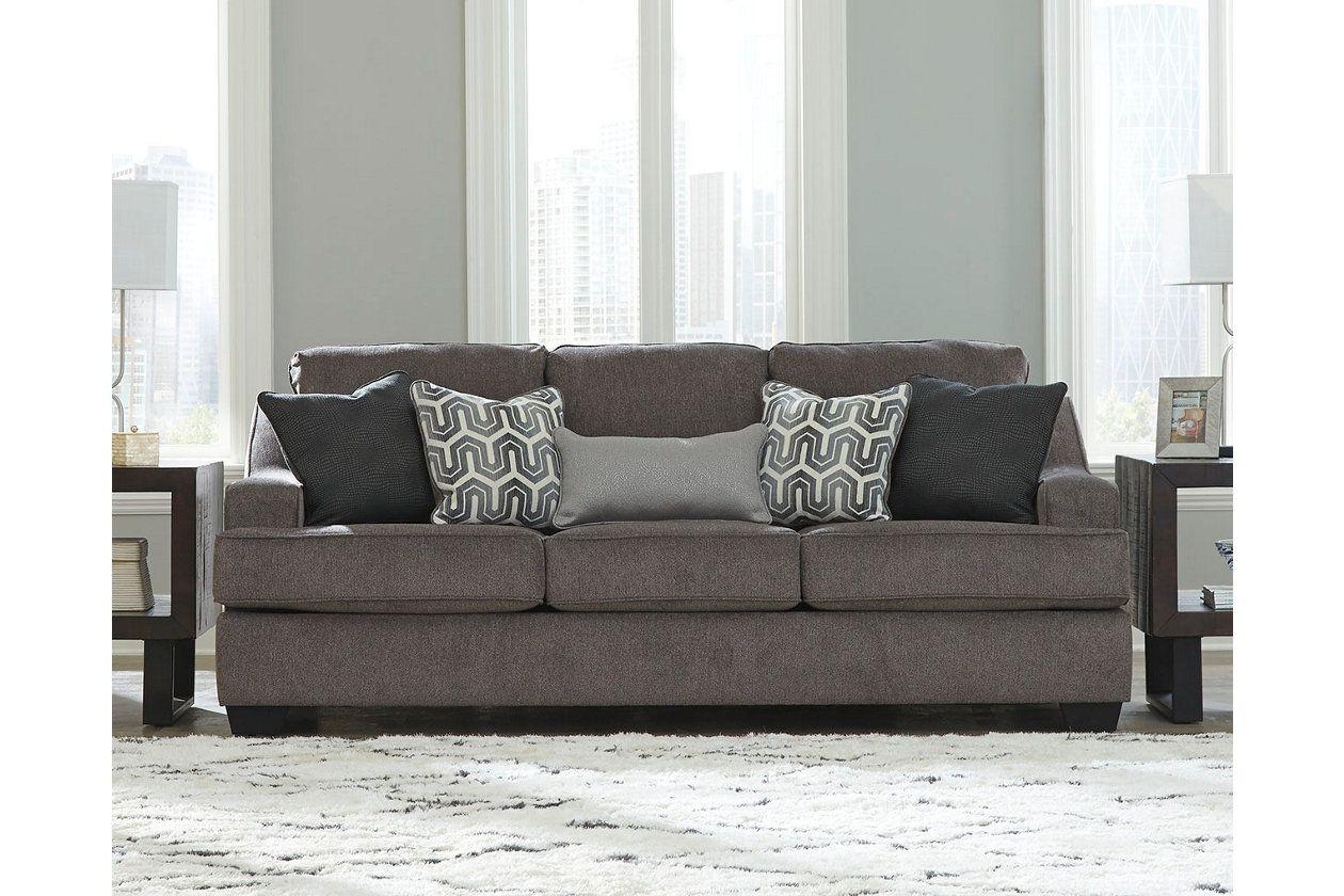 Gilmer Queen Sofa Sleeper | Ashley Furniture HomeStore | Sleeper ...