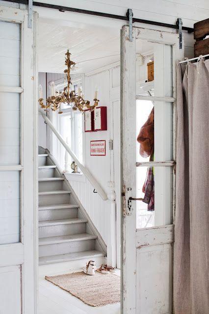 Photo of VINTAGE DOOR