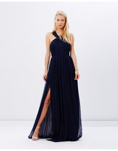 Another Beautiful Evening Dress That Would Suit A More Mature Woman
