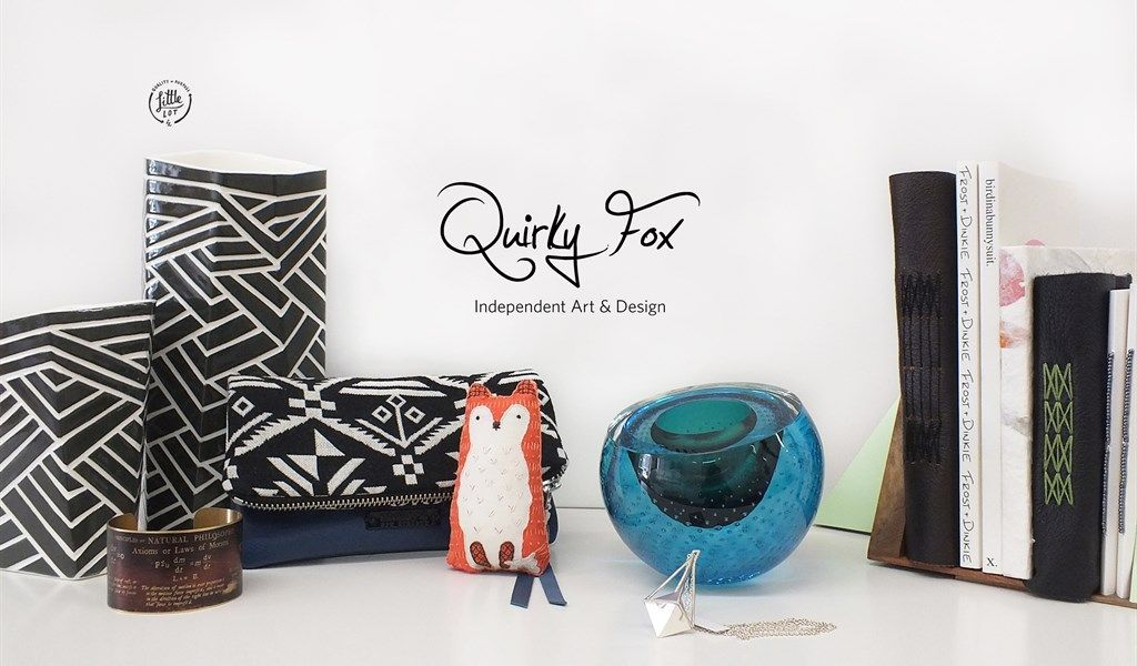 Little Lot | Something Different from Quirky Fox
