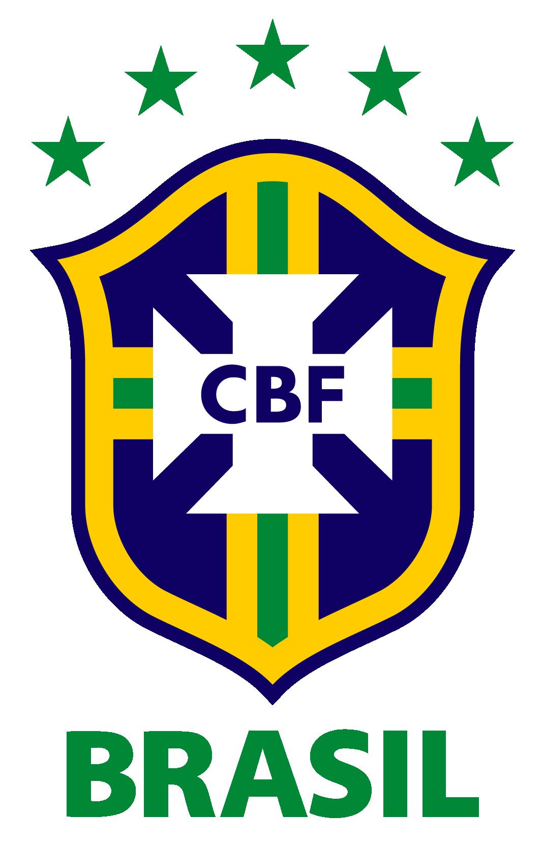 5a17c39726 Confederação Brasileira de Futebol - CBF