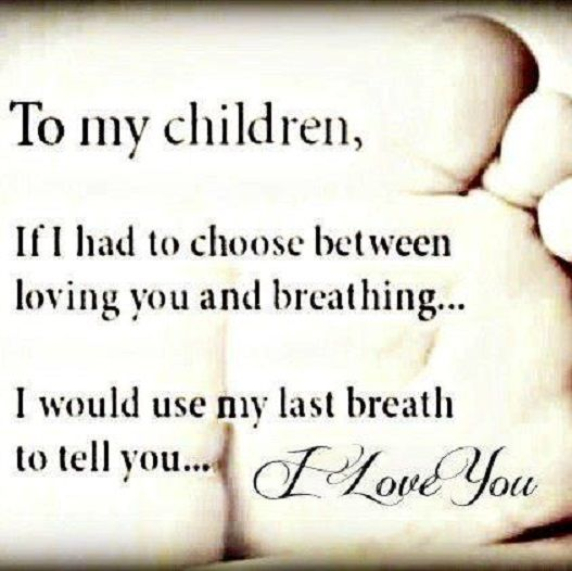 Parents Love Is Never Ending, They Wont Stop Loving You