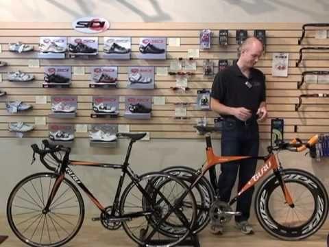 Road Bike Vs Tri Bike For Triathletes A Comparison Bike Road