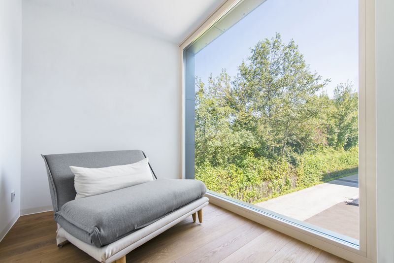 Internorm holz alu fenster hf310 pinned by for Internorm fenster