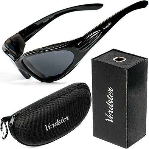 3442e5f3ea UK Golf Gear - Today s deal VERDSTER TourDePro POLARISED Sunglasses For Men  and Women - Great