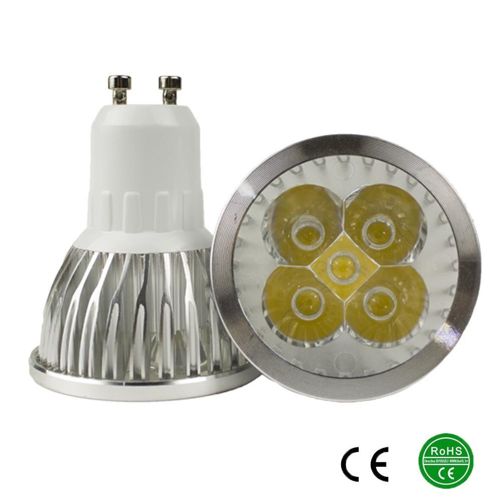 Bombillas Led Gu10 9w 12w 15w 110v 220v Led Lamp Lighting E27 Led Led Lamp
