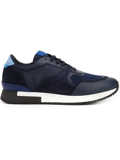Givenchy panelled sneakers cheap sale websites cheap for cheap free shipping 2015 new AUw3LXCi4w