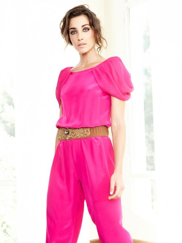 invitada boda blog vestido estilismo asesoria | bodas | Pinterest ...