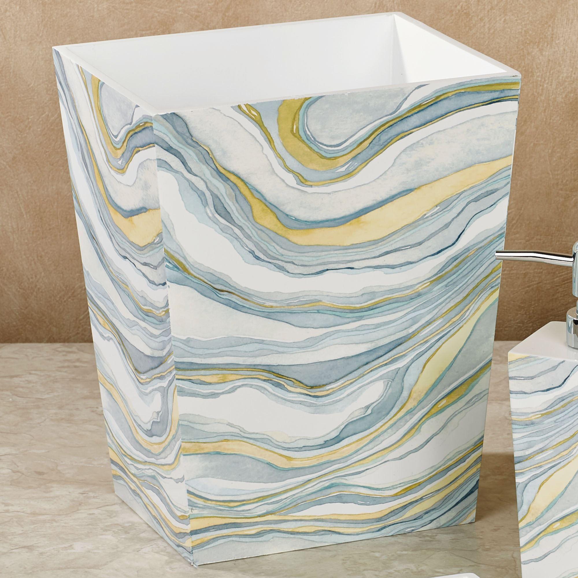 Sandstone Abstract Bath Accessories By Shell Rummel Bath