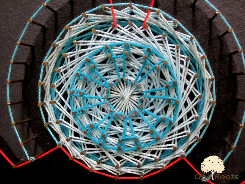 String Art 77 Best String Art One Roots Images On Pinterest