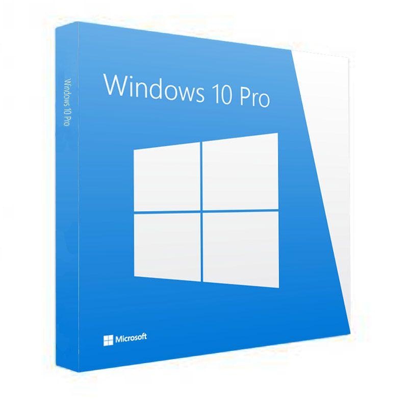 Windows 10 Pro 32 Y 64 Bits Español Mega Windows 10 Windows Microsoft
