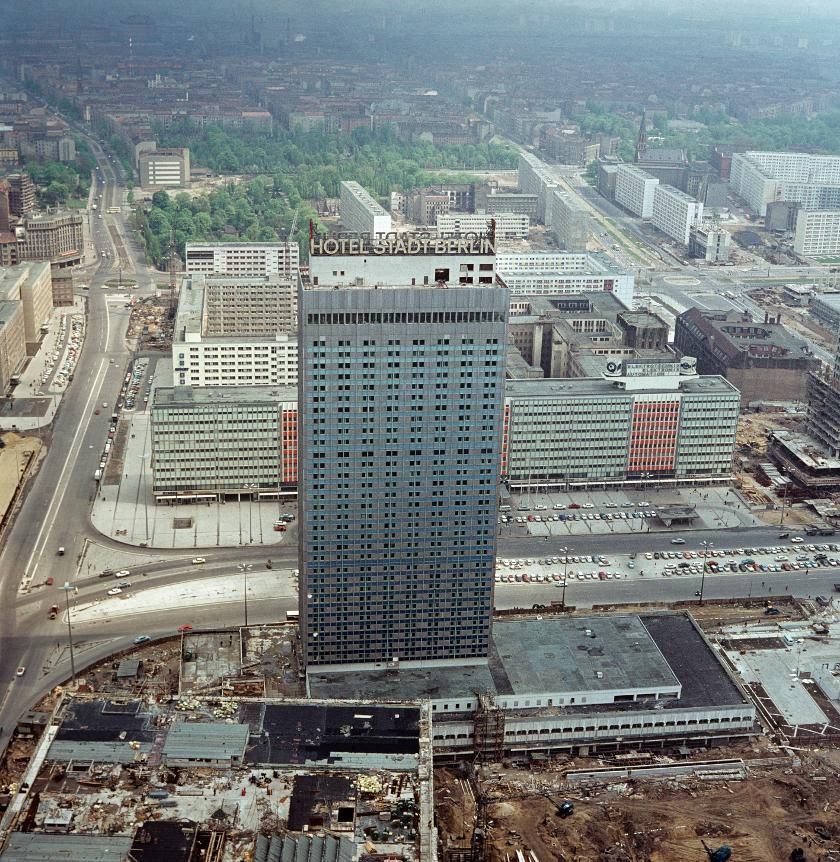 Hotel Stadt Berlin V Like Vintage Berlin Hotel Hauptstadt Der Ddr