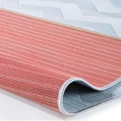 Photo of benuta Plus indoor & outdoor rug Artis gray 120×180 cm – for balcony, terrace & gardenbenuta.de