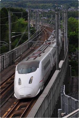 Shinkansen 800 pinterest speed training shinkansen 800 pinterest speed training japan and light rail mozeypictures Choice Image
