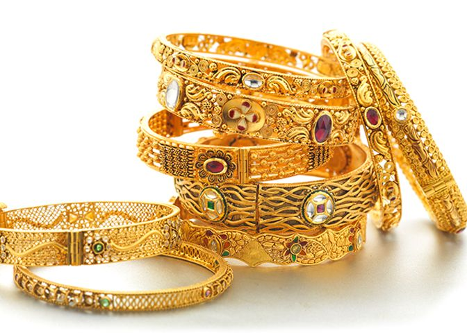 bangles jewellery tanishq diamond or bangle gold cost designer a does online how much